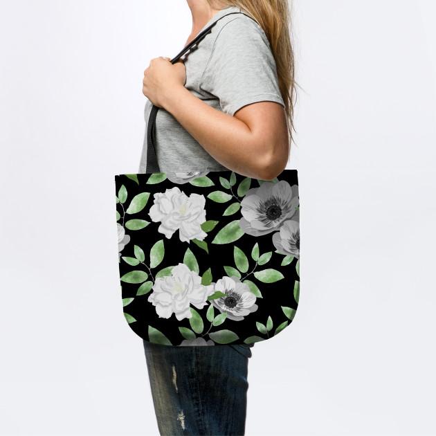 Gardenia pattern