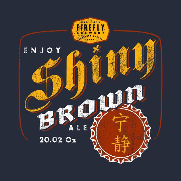 Shiny Brown Ale