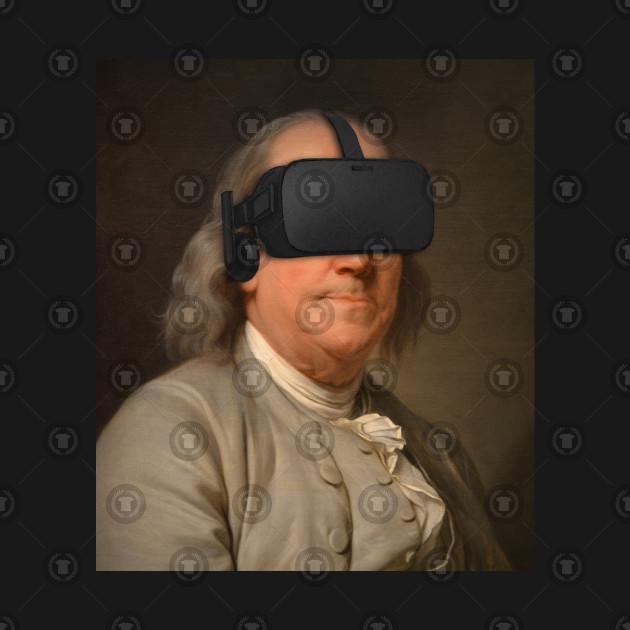 Benjamin Franklin VR