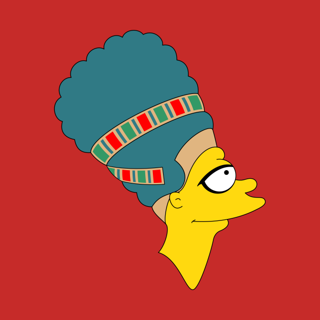 Nefertiti Marge