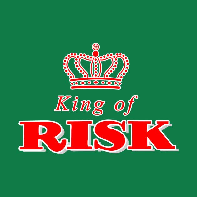 King of Risk!