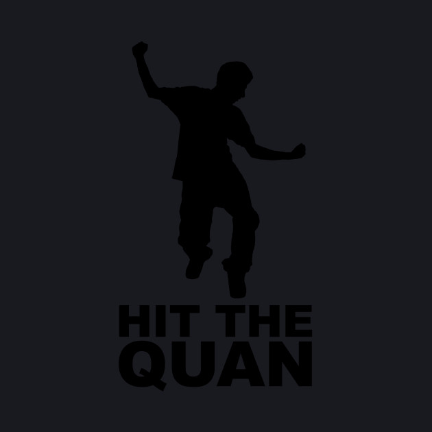 Hit the Quan Dance