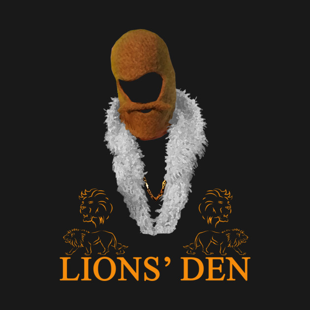 LIONS' DEN SCHMOEDOWN DESIGN