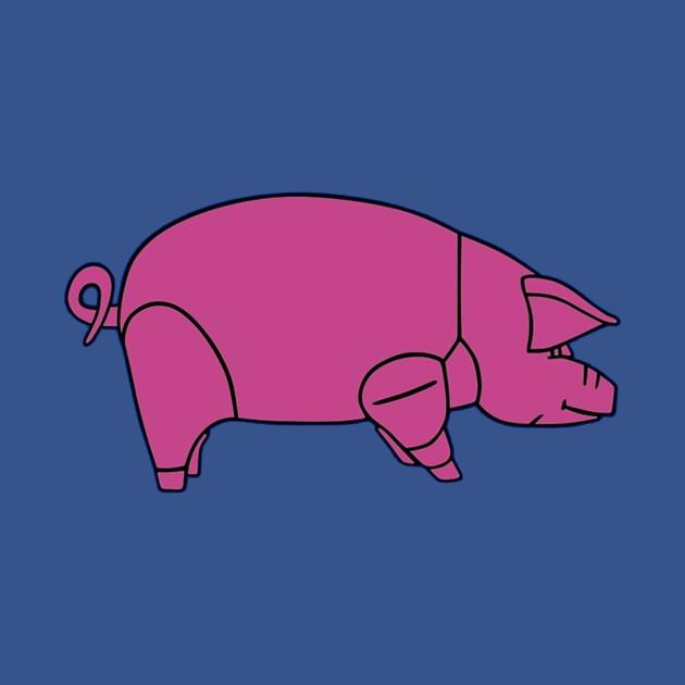 Floyd Pig