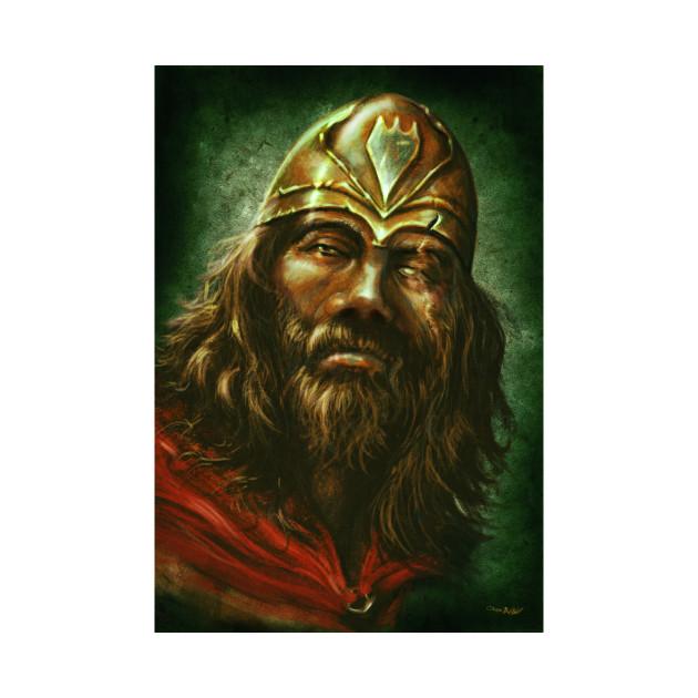 Vetaran Warrior