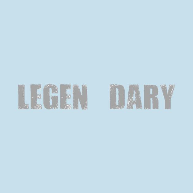 Legen Dary