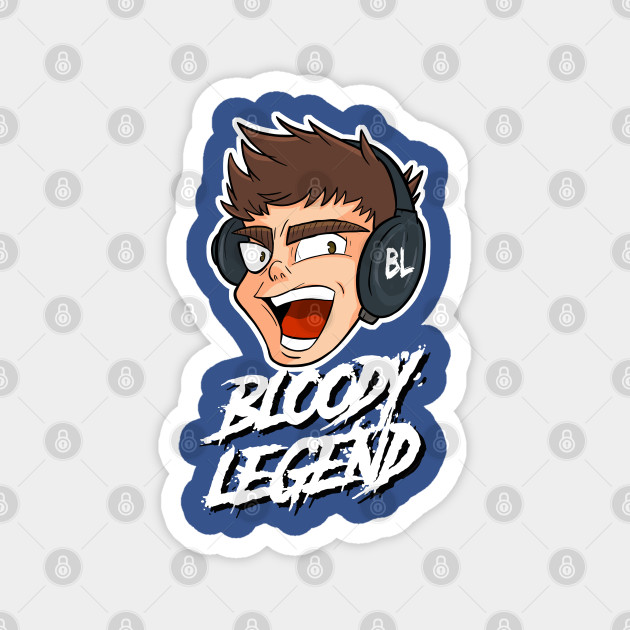 Bloody Legend LazarBeam