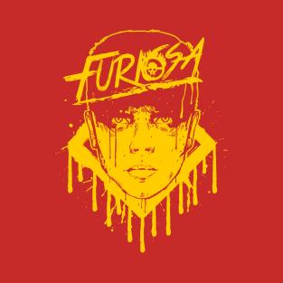 Furiosa Head v.6