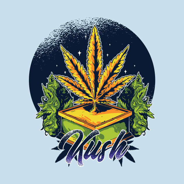 Marijuana Kush