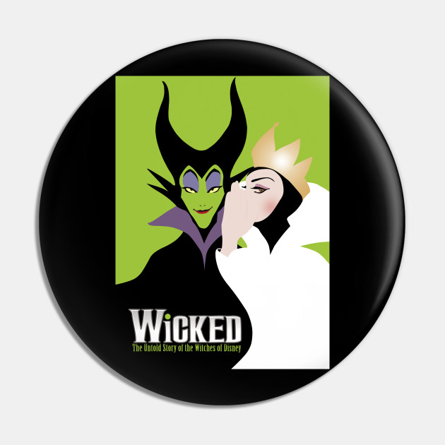 Wicked Villains