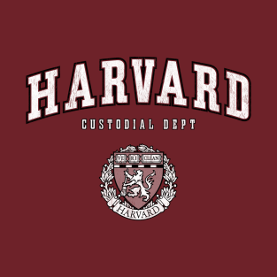 e479a8f34bad Harvard T-Shirts | TeePublic