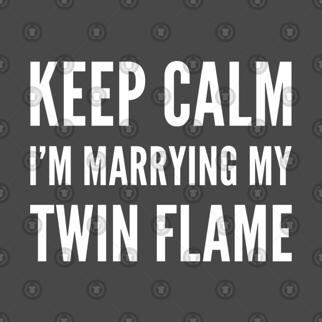 I Can T Get Over My Twin Flame