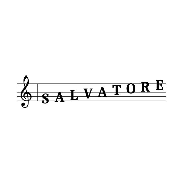 Name Salvatore