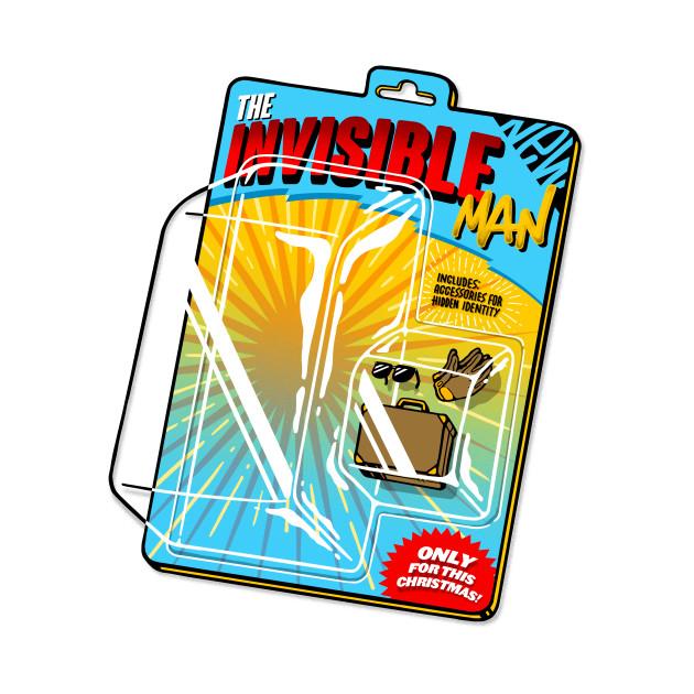 The Non-visible Man