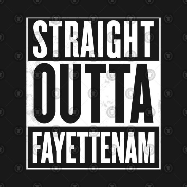 Fayette nam