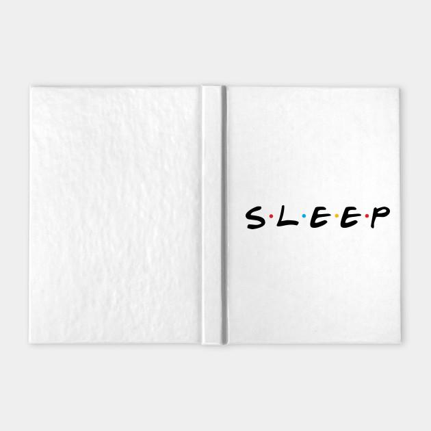 Sleep - 90's Style!