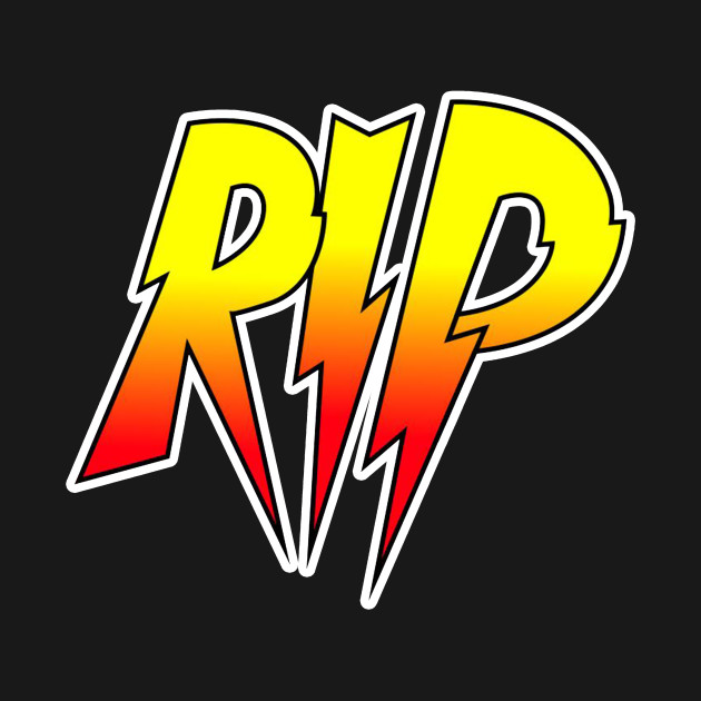 RIP HOT ROD SHIRT