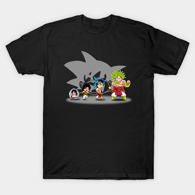 A LEGENDS BIRTH T-Shirt-TOZ