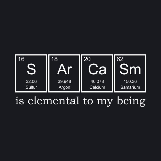 Sarcasm Elements