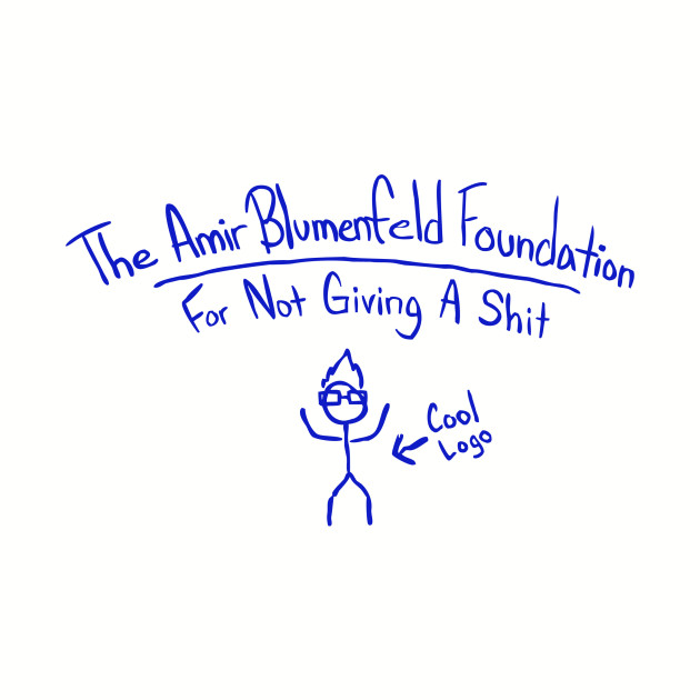The Amir Blumenfeld Foundation