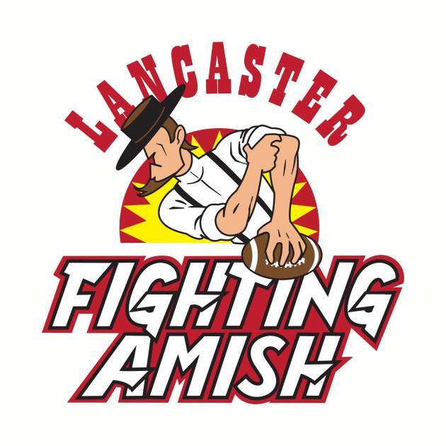 Lancaster Fighting Amish