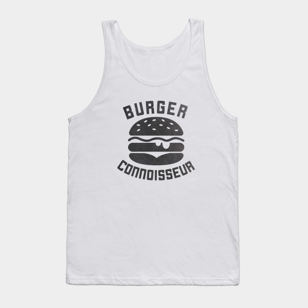 Burger Connoisseur T-Shirt