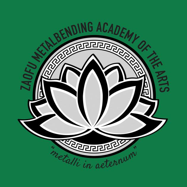 Zaofu Metalbending Academy of the Arts