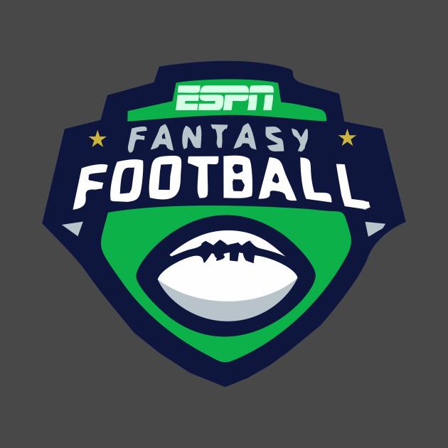 ESPN Fantasy Football - Espn Fantasy - T-Shirt | TeePublicEspn Fantasy Football Team Logos