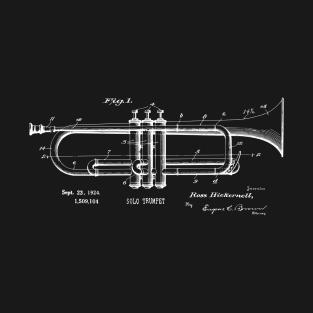 Trumpet T-Shirts | TeePublic