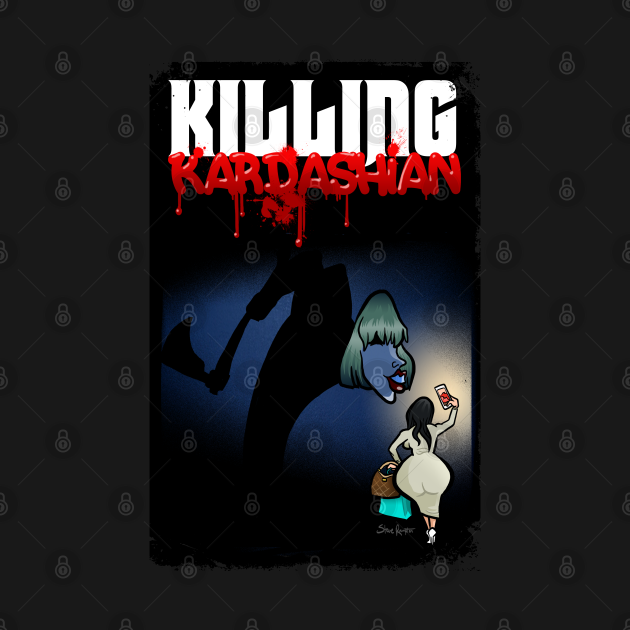 Killing Kardashian Book Cover