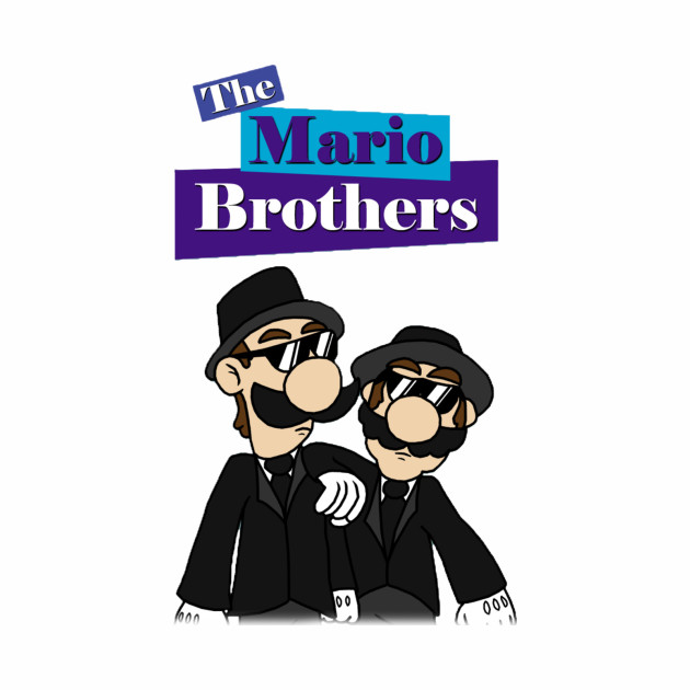 The Mario Brothers