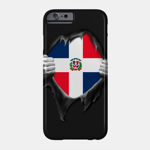 Dominican Republic Dominican Flag Dominican Republic Flag Phone