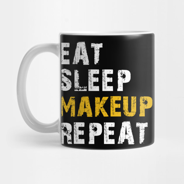 eat sleep makeup repeat