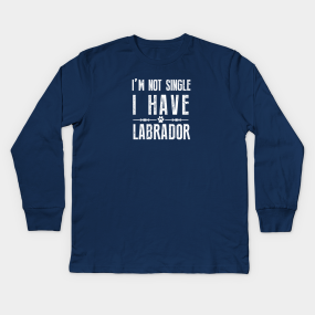 Funny Dog Sayings Kids Long Sleeve T-Shirts | TeePublic