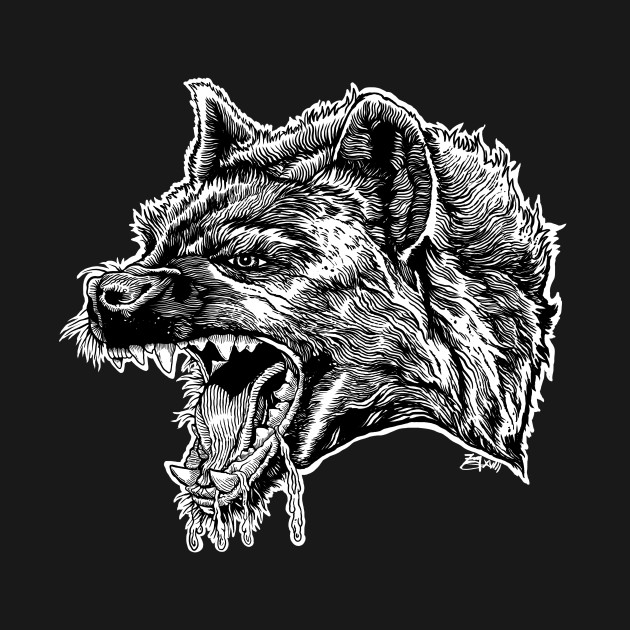 Hyena: He Who Laughs Last