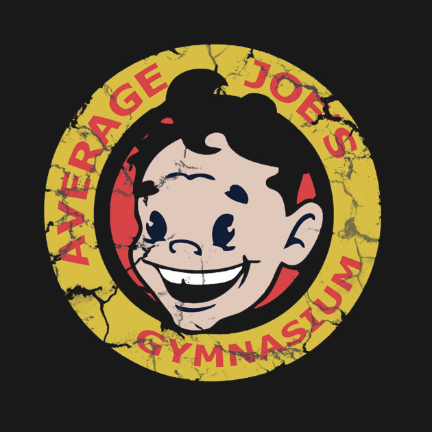 14f8c1dd780 Average Joes Gymnasium - Average Joes Gymnasium - Kids Long Sleeve T ...