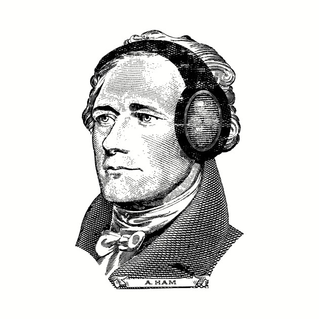Secretary Alexander Hamilton