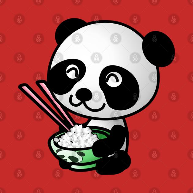 Nom Nom Panda