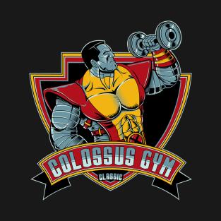 COLOSSUS GYM CLASSIC