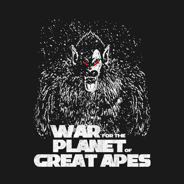 War For The Planet Of The Apes Production Design