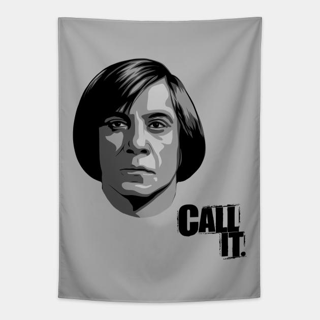 Call It (V2) (Anton Chigurh)