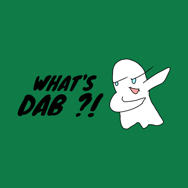 what's DAB whats dab ghost