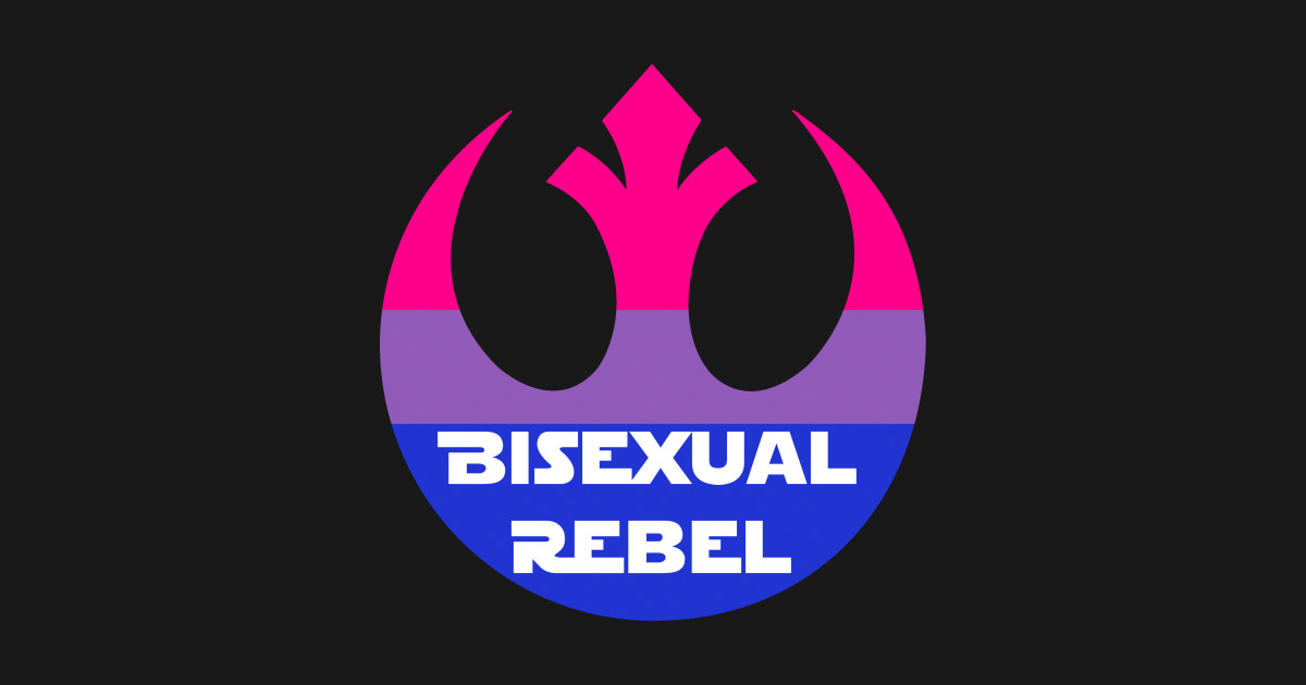 Bisexual pride colors