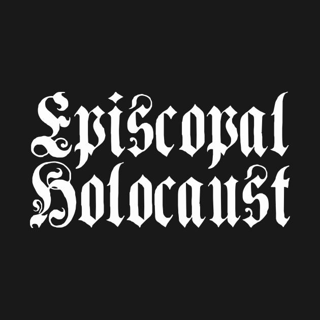Episcopal Holocaust (Logo)