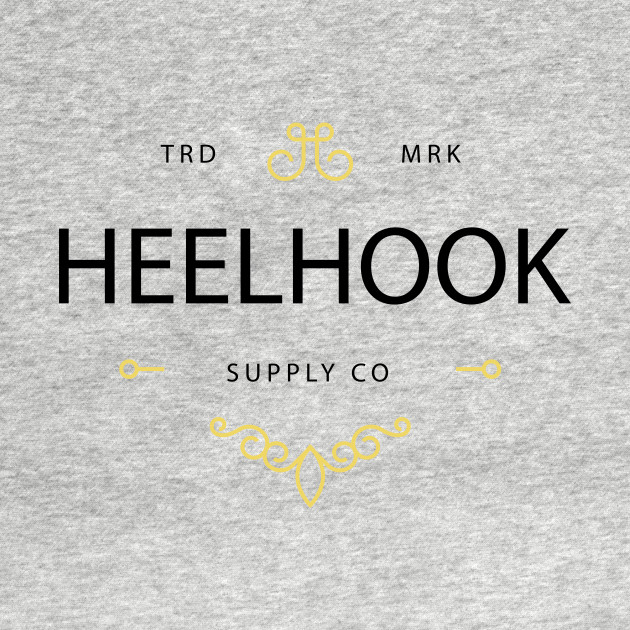 Heelhook Supply Co