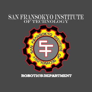 San Fransokyo Tech