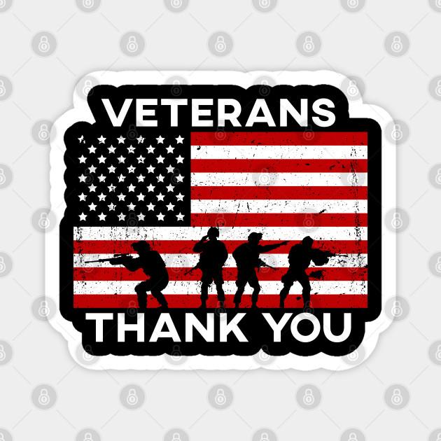 Veterans Day Shirt Gifts Thank You Veterans Tshirt