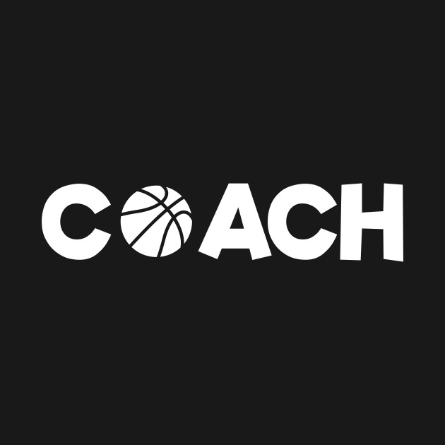 Coach For Basketball