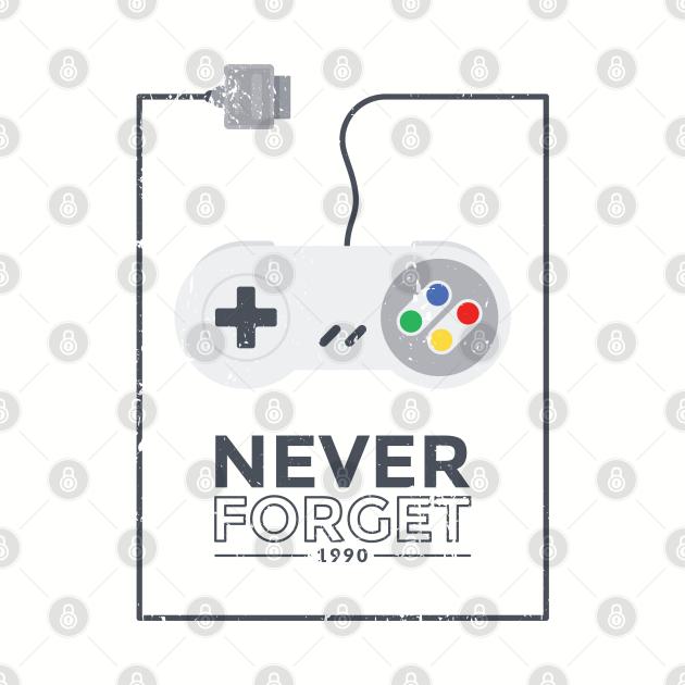 Gamepad gaming design