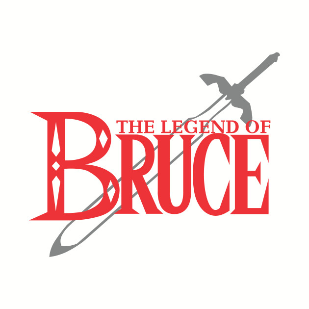 The Legend of Bruce